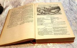 SHAKESPEARE COMPLETE WORKS ~ History, Life & Notes (1927 Hardcover Book) image 10