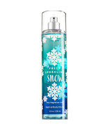 BATH & BODY WORKS Signature Collection Fresh Sparkling Snow Fine Fragran... - $59.00