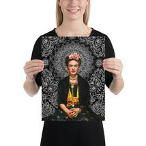 Frida Kahlo 4 Poster - $10.89+