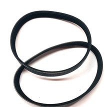 2 NEW Replacement BELTS DELTA PLANER 22-560 22-565 22-580 TP400LS 22-563 - $22.53