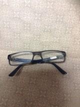GUCCI GG 1654 FRAMES EYE GLASSES FRAMES EYEWEAR Authentic 53-18-140 *demo* - $186.07
