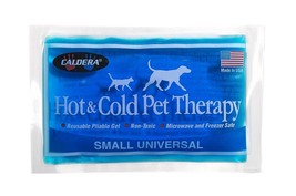 Hot & Cold Pet Therapy Universal Reusable Gel Packs  PG102 by Caldera - $8.99