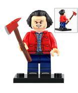 Jack Torrance (The Shining 1980) The Horror Custom Minifigures Building ... - $2.99