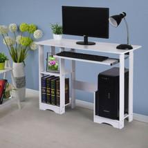 Desktop Home Computer Desk Modern Minimalist Desk Creative Desk Writing Desk - $105.01