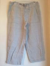 womens size 6 liz claiborne pants light weight DRH094 - $14.80