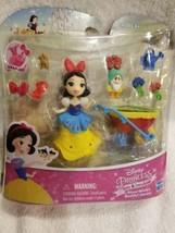 Hasbro's Disney Princess Little Kingdom Snow White's Bashful Garden - $14.95