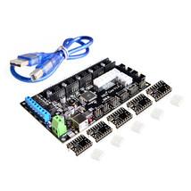 4 layers PCB controller board MKS Gen V1.4 integrated mainboard compatib... - $76.04