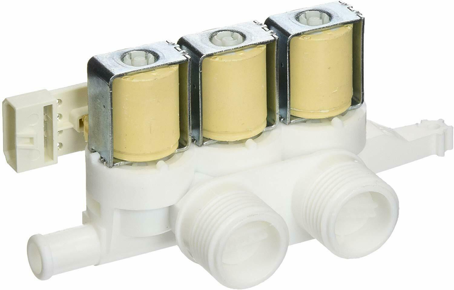 Primary image for New Replacement Inlet Valve For GE WH13X10026 AP3995044 PS1482390 By OEM MFR