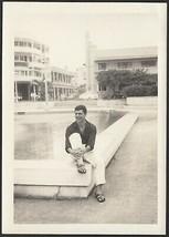 YZ2369 Scorcio Hallmarked of A City For to Identify - 1960 Photo Period - $9.07