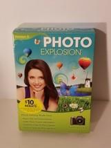 NOVA Foto Explosion de Lujo Versión 5 Software Edición Cámara 41325 - Nuevo - $29.11