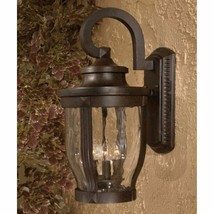 Minka Lavery The Great Outdoors 1 Light Outdoor Wall Sconce - Bronze 8761-166 - $72.26