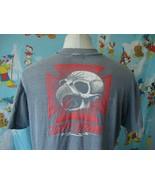 Vintage 80's Powell Peralta Tony Hawk Skateboard T Shirt L  - $549.45