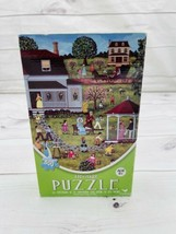 Heritage 500pc Jigsaw Puzzle NOB R - $7.91