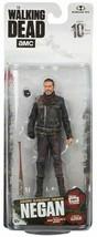 NEGAN Action Figure AMC The Walking Dead TV Series 10 2017 McFarlane Toys - $17.61