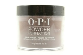 OPI Powder Perfection- Dipping Powder, 1.5oz - Shh...It's Top Secret - D... - $18.99