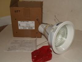 Lithonia Lighting Gotham downlight housing 105lxn LGFV 6RW FFL Trim U-Fr... - $19.59