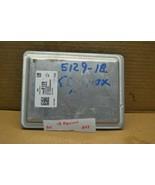 17-18 Chevrolet Equinox Engine Control Unit ECU 12688128 Module 415-8D3 - $24.99