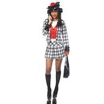 Kostüm Kultur Franco Stacie Bff Notionless Erwachsene Damen Halloween Kostüm - $45.17