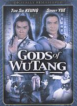 Gods of Wu Tang (DVD, 2003) - €6,14 EUR