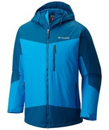 COLUMBIA WISTER SLOPE MEN'S THERMAL COIL INSULATED JACKET sz S, WM0809-402 - $97.19