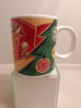 Starbucks Mary Graves home for the  Holidays Christmas  Coffee Mug. Tree... - $17.75