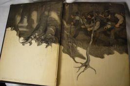 The Black Arrow by Robert Louis Stevenson 1927  Edition image 4