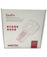 NEW Magtek DynaPro PIN Entry Device Pinpad Mag Chip Payment Terminal 300... - $24.60