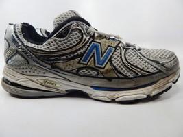New Balance 760 Size US 12 2E WIDE EU 46.5 Men's Running Shoes Silver MR760ST