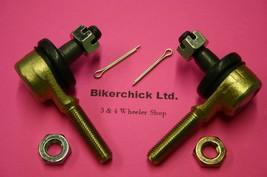 Suzuki '04-14 LTF250 Ozark Tie-Rod End Kit LT-F250 All Balls - $45.97