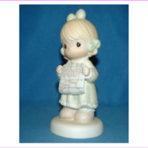"Precious Moments ""I Would be Lost Without You"" 526142 - $12.10"
