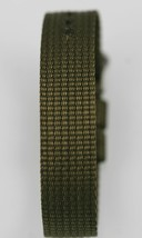 Fossil Unisex Militare Marrone Nylon Ricambio Intero - $9.83