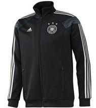 Adidas Germany Anthem Track Jacket Fifa World Cup 2014. - $120.00