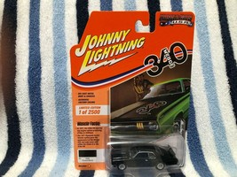 MCA24 Johnny Lightning Muscle Cars 197 Dodge Plymouth Duster 340 R1 VB JLMC022 - $15.84