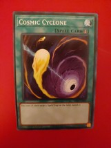 First Edition Cosmic Cyclone SR10-EN032 - Common Card - MINT MINT - $1.39