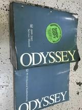 1999 2000 2001 2002 Honda ODYSSEY VAN Service Shop Workshop Repair Manual Set - $98.95