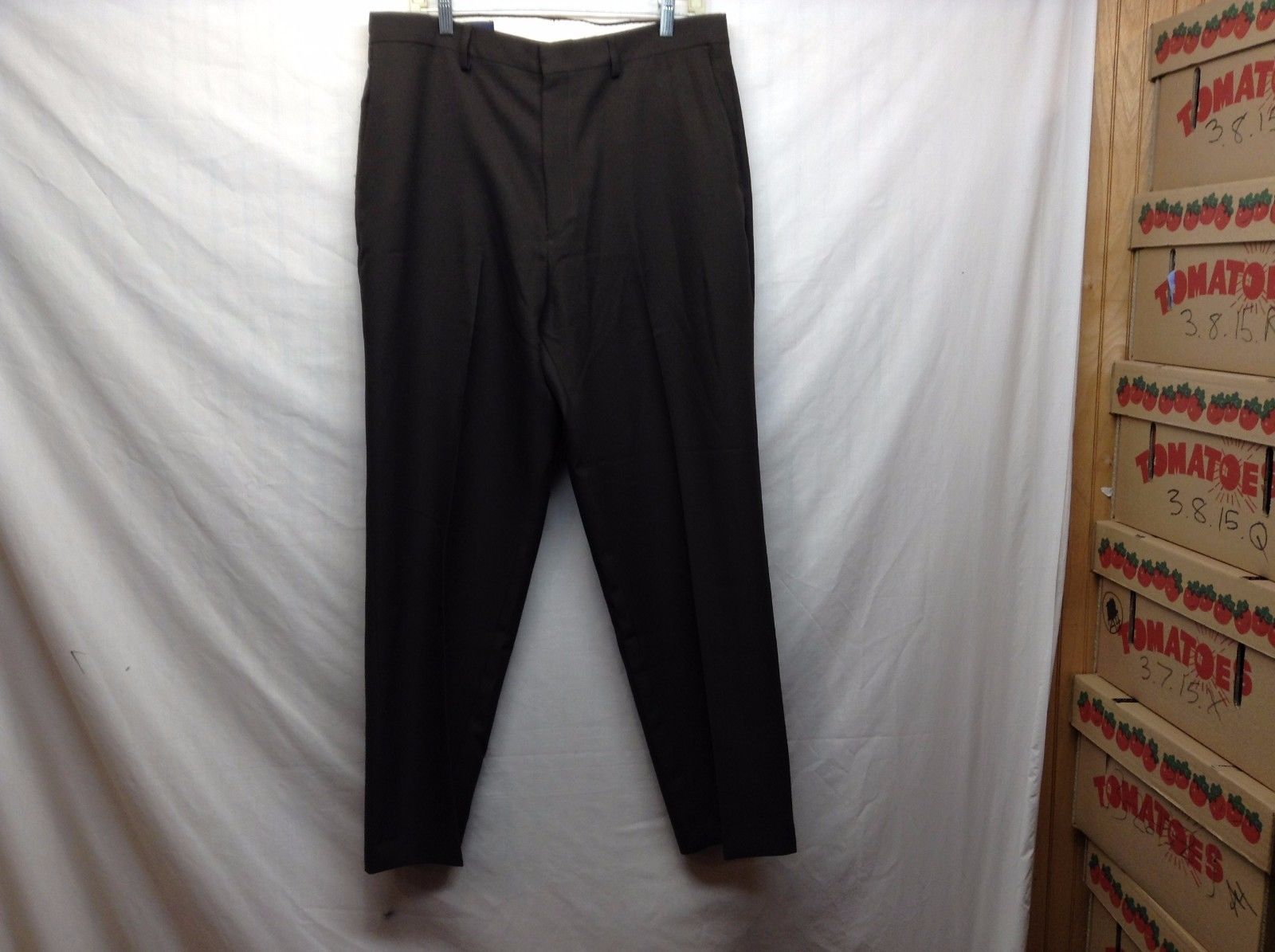 Puritan Men's Brown Dress Pants Sz 36/30