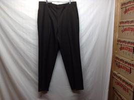 Puritan Men's Brown Dress Pants Sz 36/30