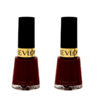 (2-PACK) Revlon Nail Polish Limited Edition - Hearts Afire - $14.99
