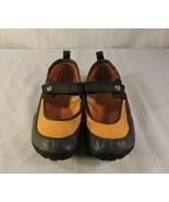 MERRELL Barefoot Pure Glove Training Shoes Women's US Size 9 / EU 40 Orange - $35.15