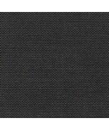 Maharam Kvadrat Basel MCM Black Wool Upholstery Fabric BTY 466214–189 AV - $11.40