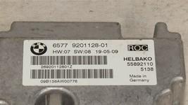 Mini Cooper Convertible Rollover Control Module ROC 6577-9201128-01, 55892110 image 2