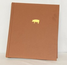Pig King of the Southern Table Hardback Cook Book James Villas image 1