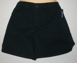 "OLD NAVY Navy Shorts 5"" Inseam NWT - $11.00"