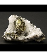 Beautiful and Unique Specimen Find of Chalcopyrite. ! Only $295.00 ! - $295.00