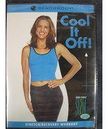 Debbie Siebers Slim in 6 Cool It Off Beachbody DVD Stretch Recovery New ... - $10.95