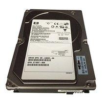 36.4GB 10K WU320 SCSI HDD, BD03685A24, 286712-004, 9V4006-042, FW HPB4, 3R-A3833