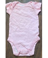 *NEW* The Childrens Place Baby Girl Bodysuit (Up to 7lbs) - $9.85