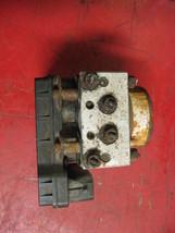 00 01 Mazda MPV van ABS antilock brake pump & module - $49.49
