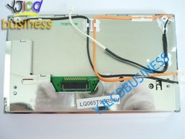 6.5-inch 400*240 LQ065T9BR54U LCD Display Panel 90 days warranty - $106.40