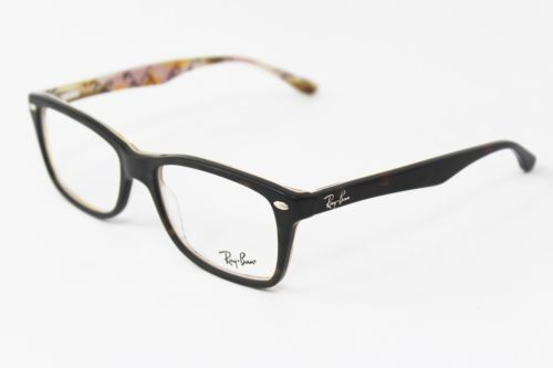 52bec85520 New Ray Ban Eyeglasses RB 5184-5409 Matte and 50 similar items. 12